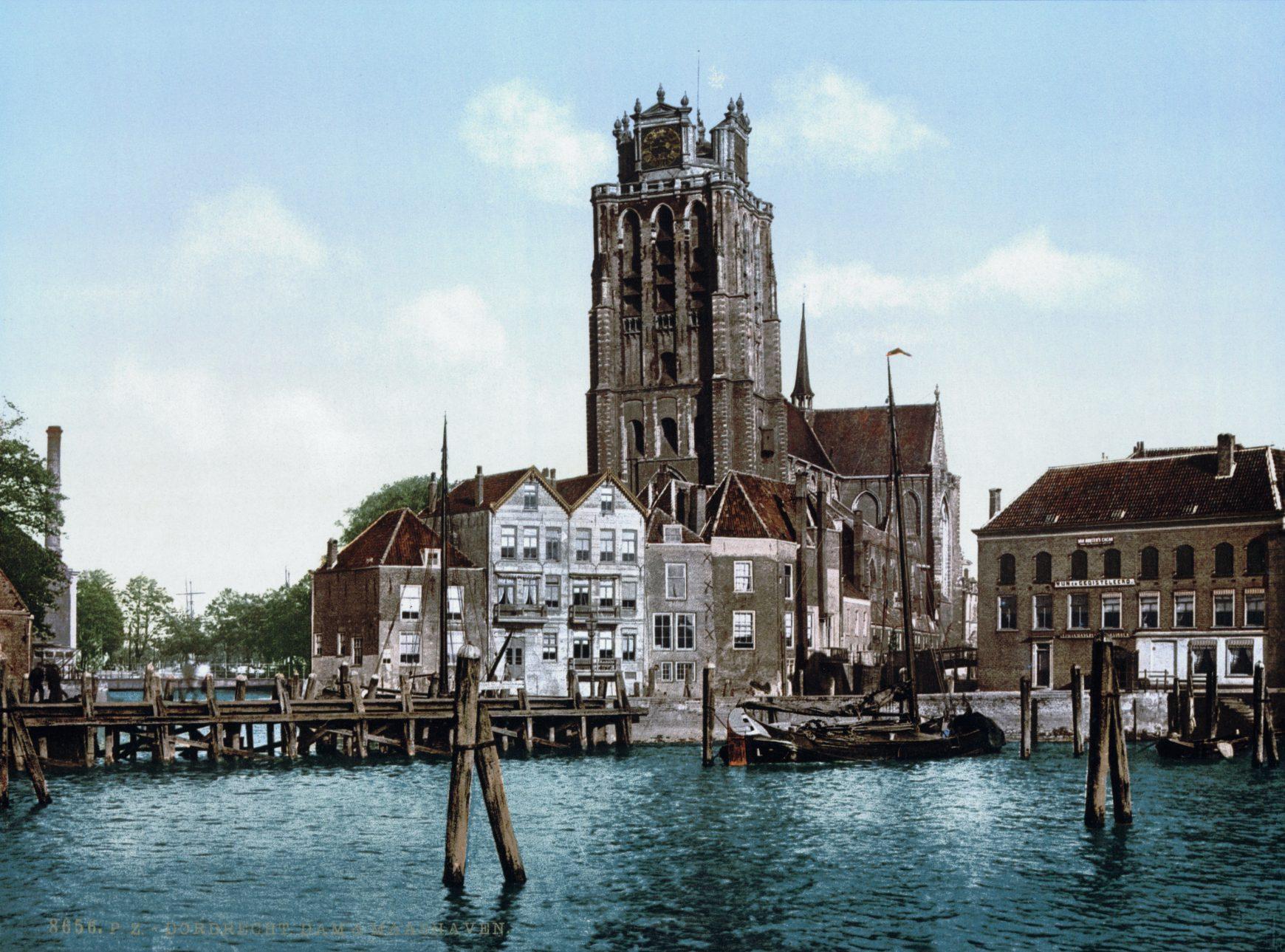 New in Town: Filosofisch Café Dordrecht