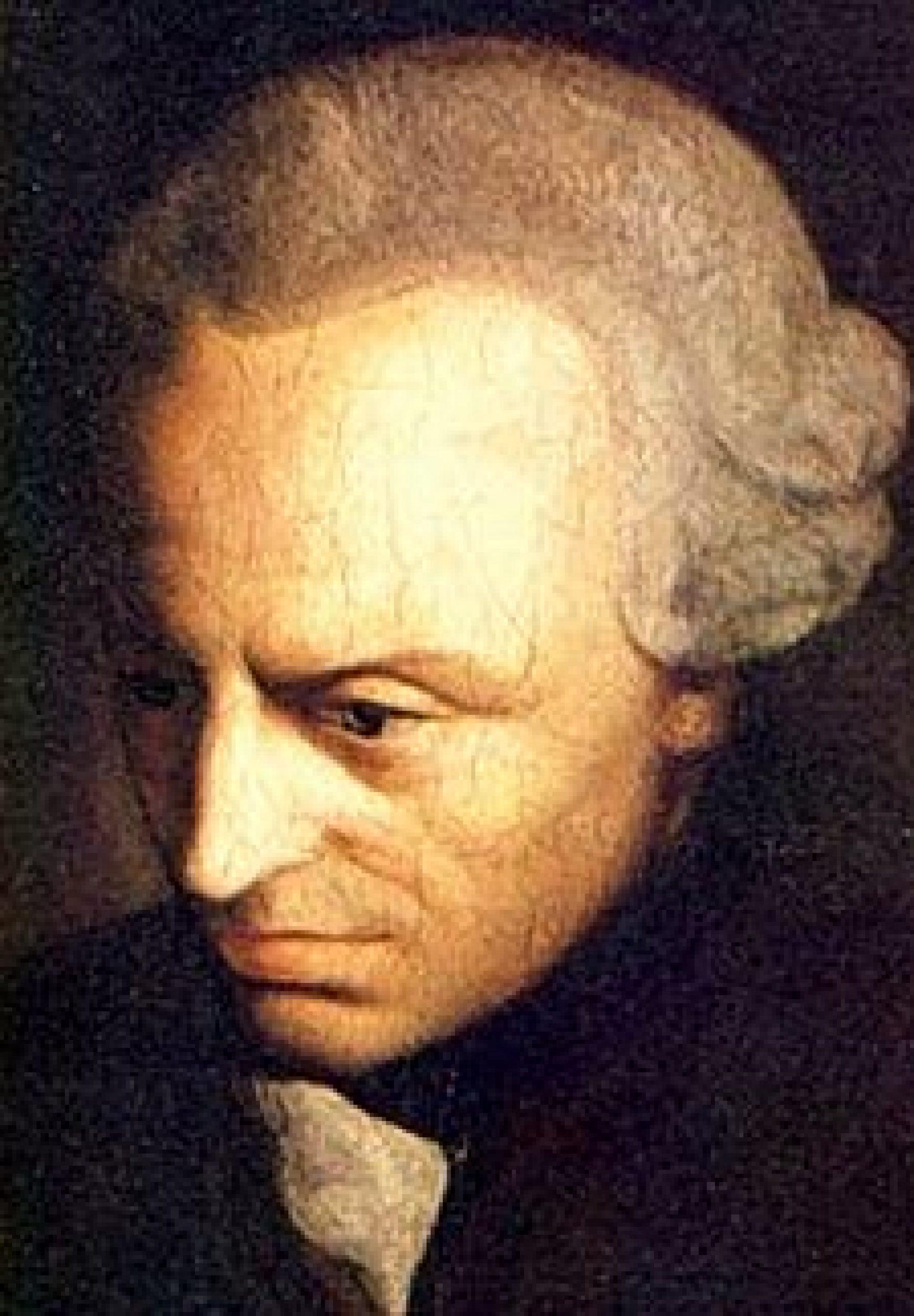 Immanuel Kant: Een introductie