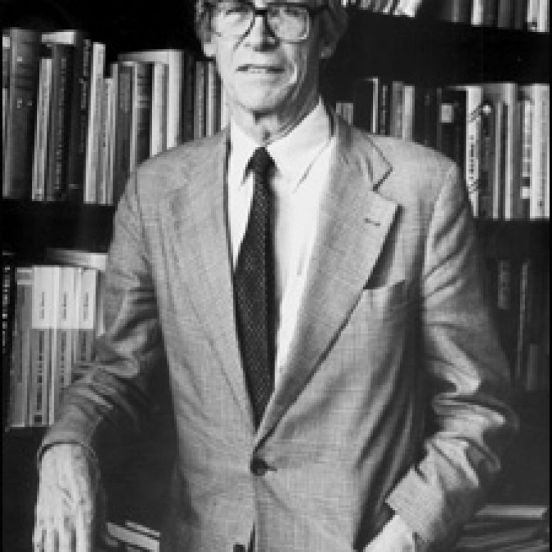 John Rawls door Prof. Dr. Robert Heeger