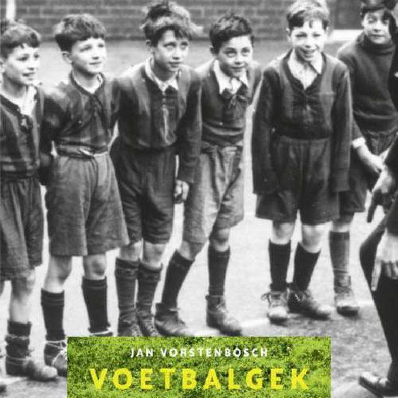Sportfilosofie door Jan Vorstenbosch