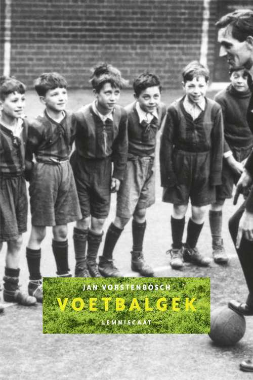 Voetbalgek Cover