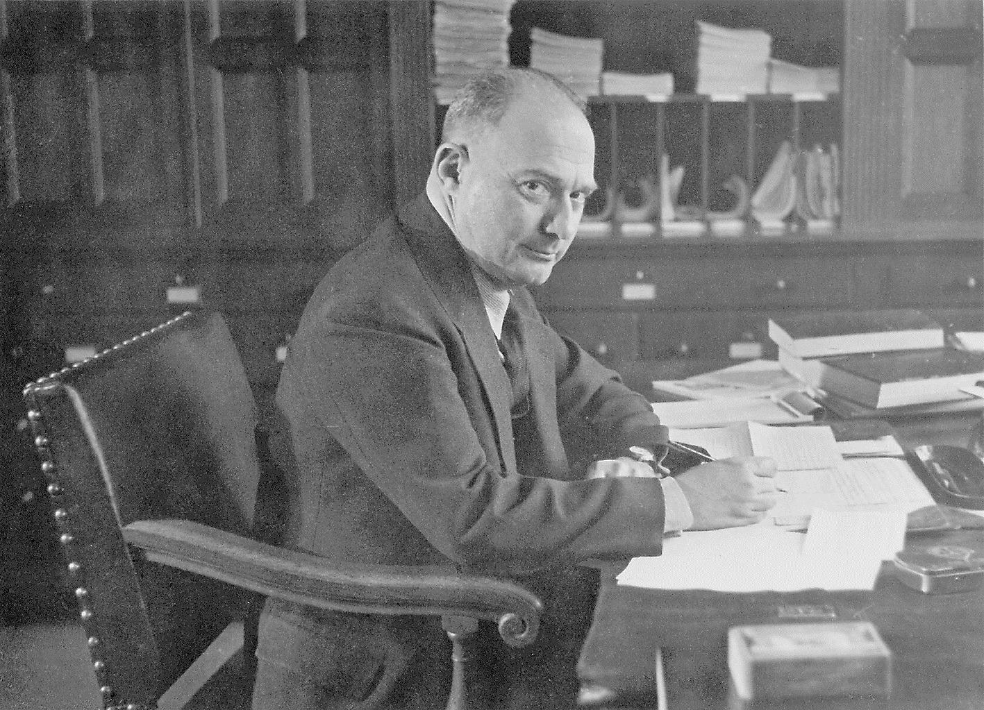 Helmuth Plessner 1939